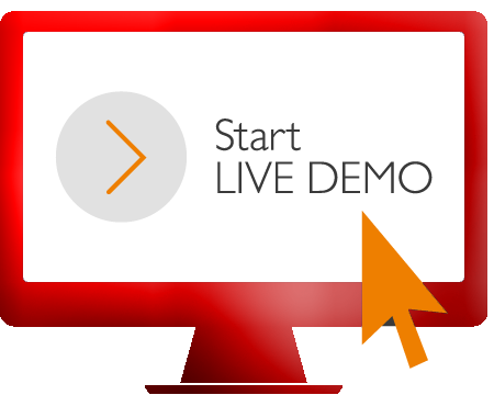 Click to see Be The Boss Live Demo